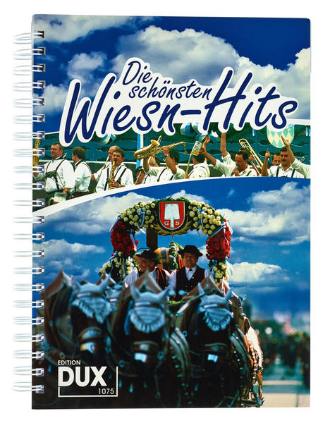 Die schönsten Wiesn-Hits Edition Dux