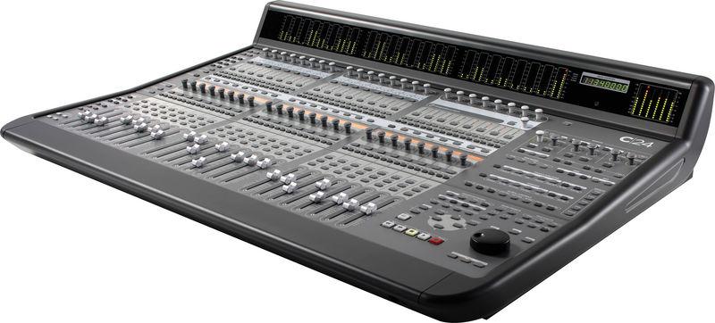 Avid C24 Controller