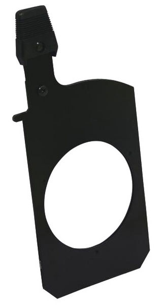 Eurolite Gobohalter for FS-600 Black