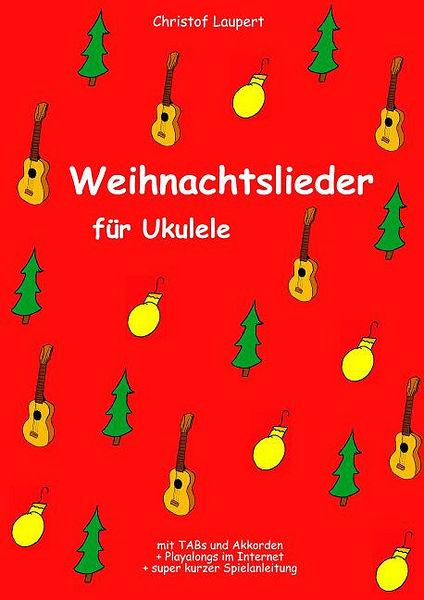 Lala Medien Weihnachtslieder für Ukulele