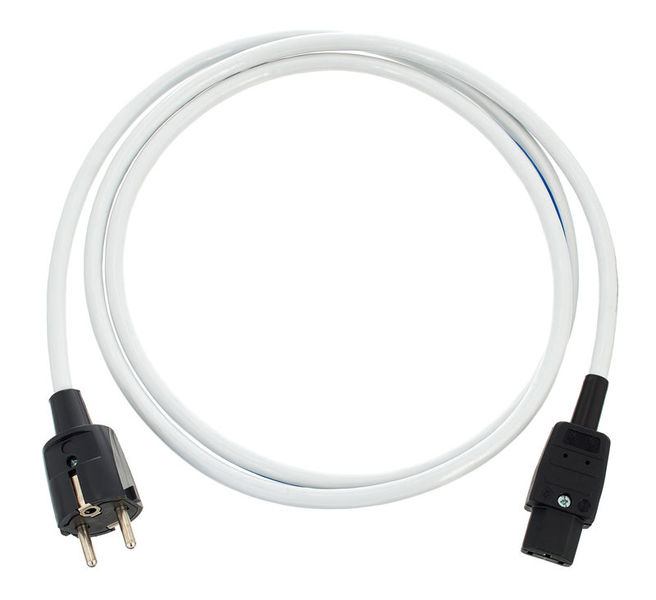 High-End Powercable Glockenklang