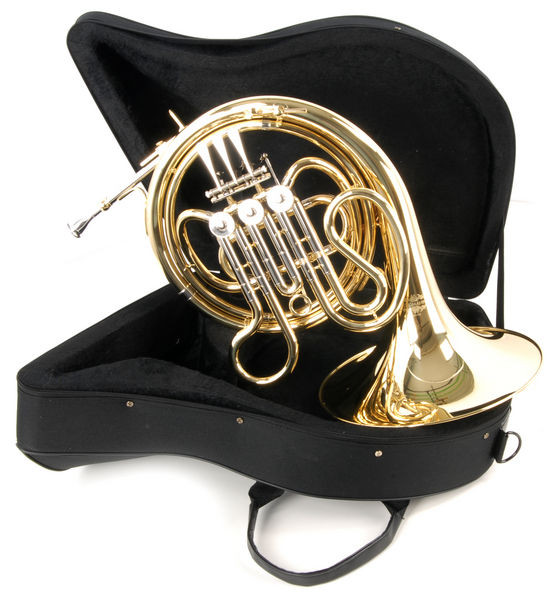 Thomann HR-101 F-French Horn