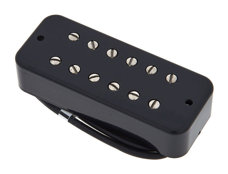 DiMarzio DP169 Virtual P-90 BK