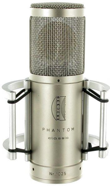 Brauner Phantom Classic