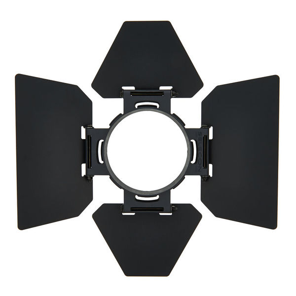 Selecon Acclaim Fresnel Barndoor