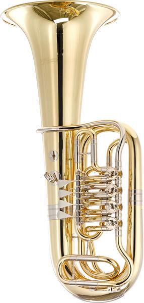 Cerveny CFB 641-4PX F-Tuba