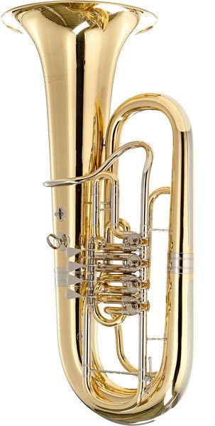 Cerveny CEB 651-4PX Eb Tuba