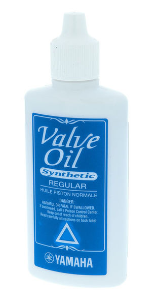 Yamaha Valve Oil Regular