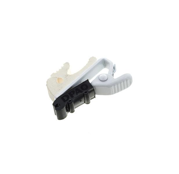 DPA d:screet SCM0004- Clip W