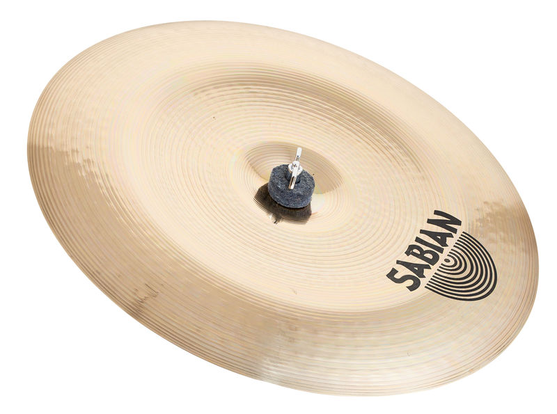 "Sabian 16"" AA China"