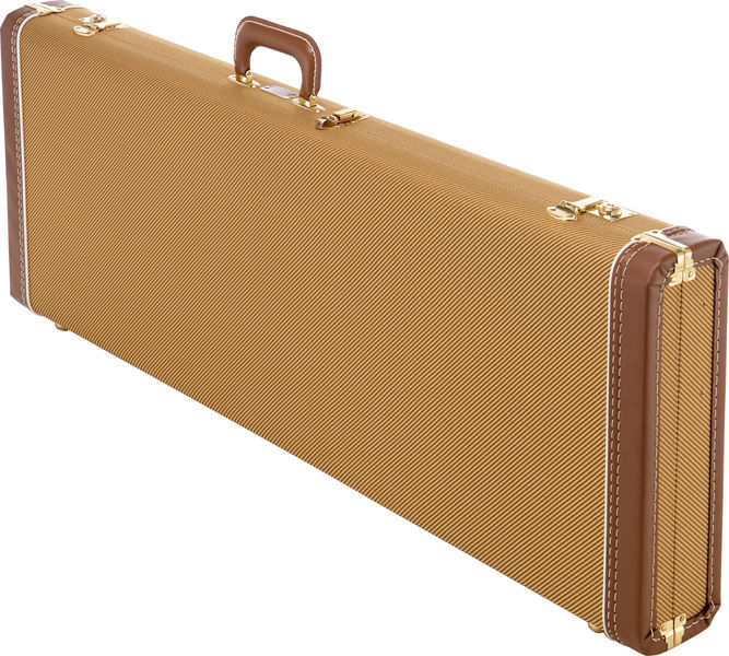 Fender Deluxe Tweed Case