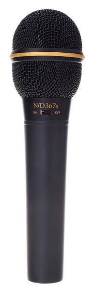 EV N/D367S N/Dym-Series