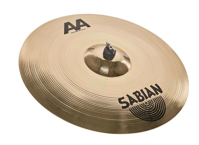 """Sabian 20"""" AA Rock Ride"""