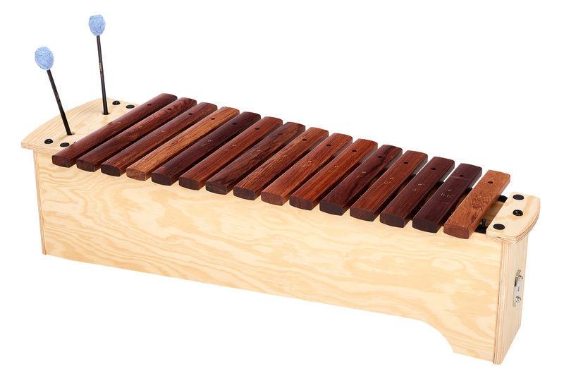 Sonor TAKX10 Tenor-Alto Xylophone