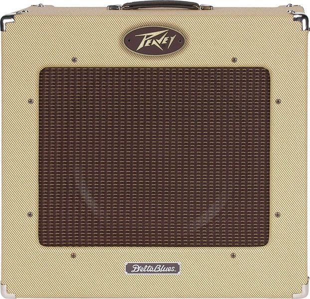 Peavey Delta Blues 115 Tweed
