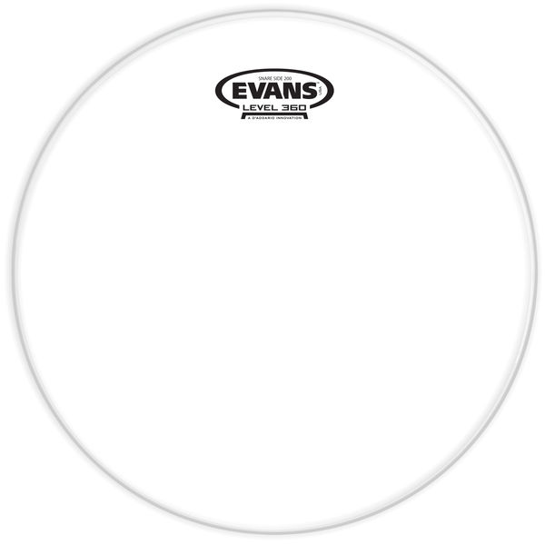 "Evans S12H20 12"" Snare Resonant Head"