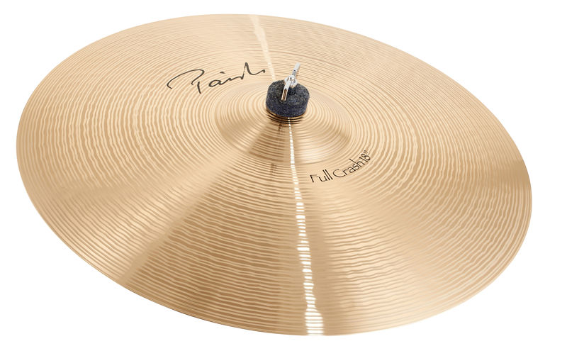 "Paiste 18"" Signature Full Crash"