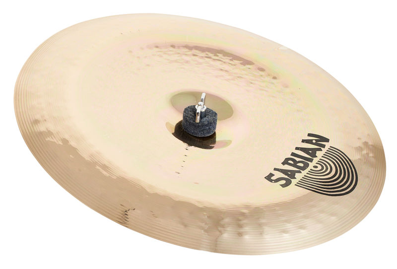"Sabian 15"" AAX AAXtreme China"