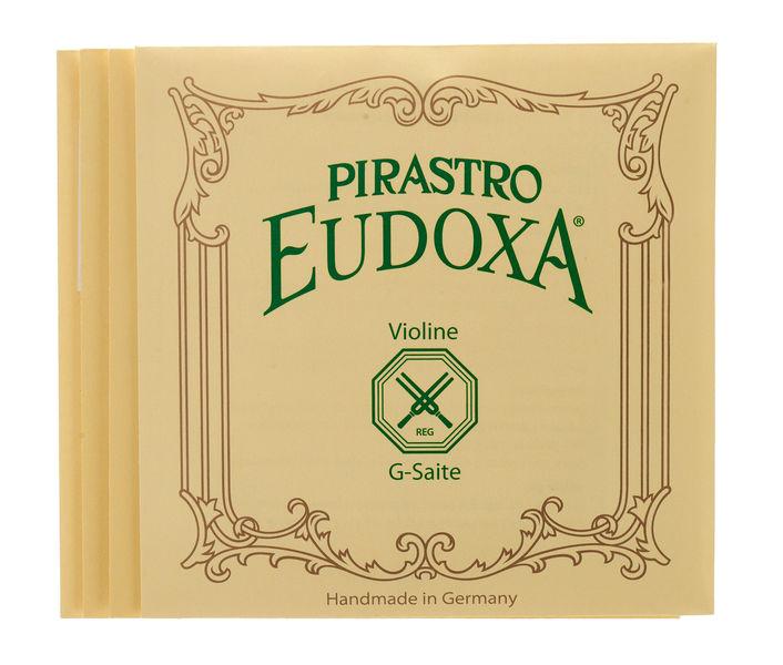 Pirastro Eudoxa Violin 4/4