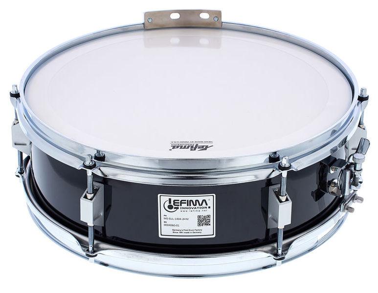 """Lefima SUL1404-H 14""""x4,5"""" Snare Drum"""
