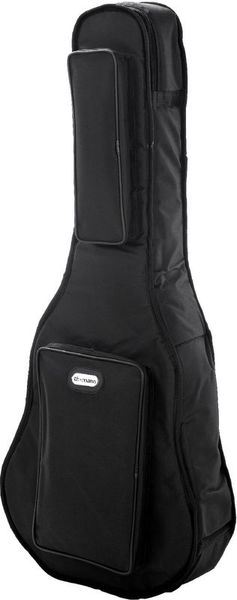 Thomann Acoustic-Steel Jumbo Gigbag