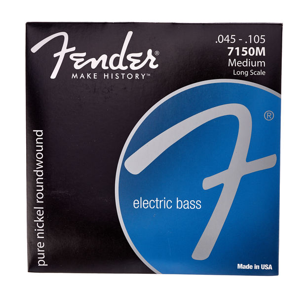 Fender 7150M