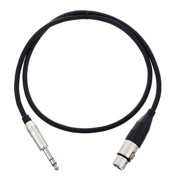 pro snake 17035-1,0 Patch Cable