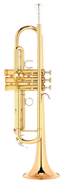 Yamaha YTR-5335 GII Trumpet