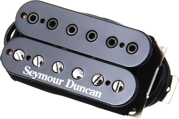 Seymour Duncan SH-12 4c BLK