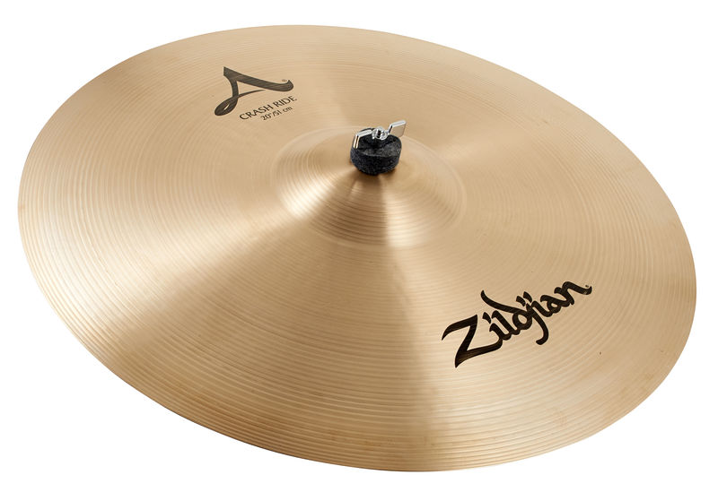 "Zildjian 18"" A-Series Crash Ride"