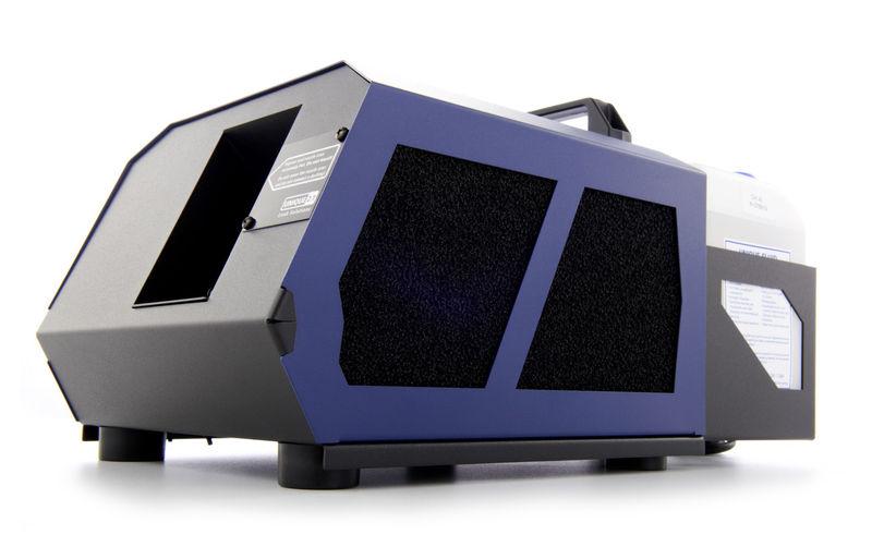 Look Unique 2.1 230V Hazer