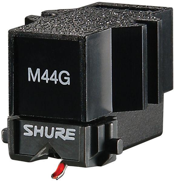 Shure M44G DJ System