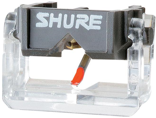 Shure N44G DJ Stylus