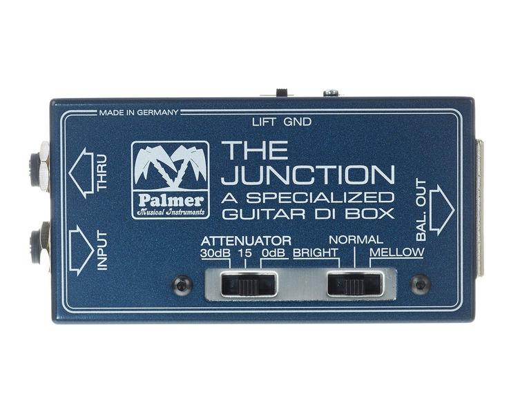 Palmer PDI-09