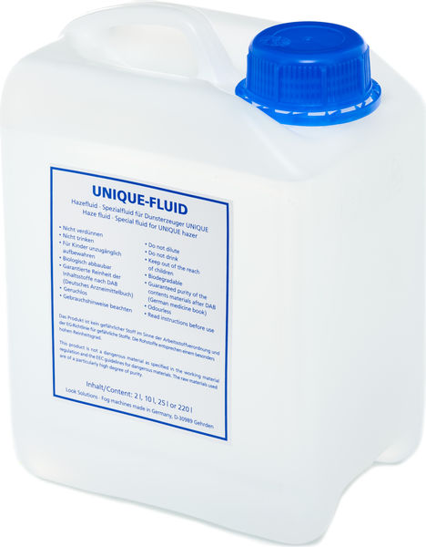 Look Unique Fluid 2l