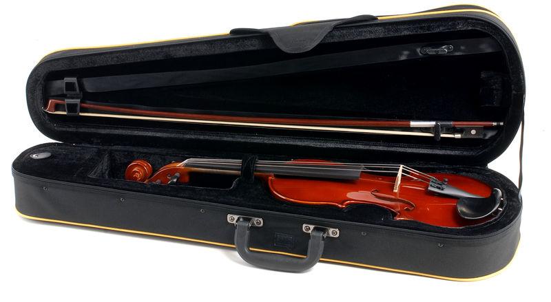 Gewa Violin Outfit Allegro 1/2