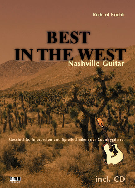 Best In The West Deutsch AMA Verlag