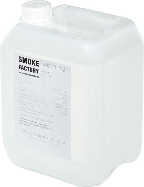 Smoke Factory Designer Fog 5 Liter