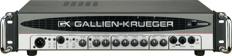 Gallien Krueger GT400RBIV