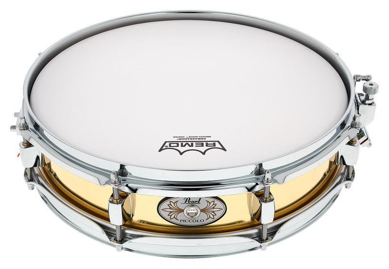 """Pearl B1330 13""""x03"""" Piccolo Snare"""