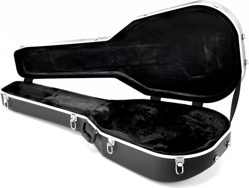 Ovation OV-8158 - Case