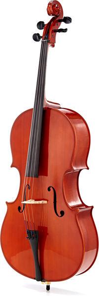 Gewa Cello Outfit Ideale 4/4