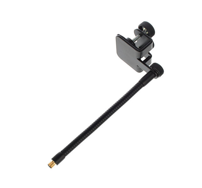 K&M 24040 Microphone Holder Tuba