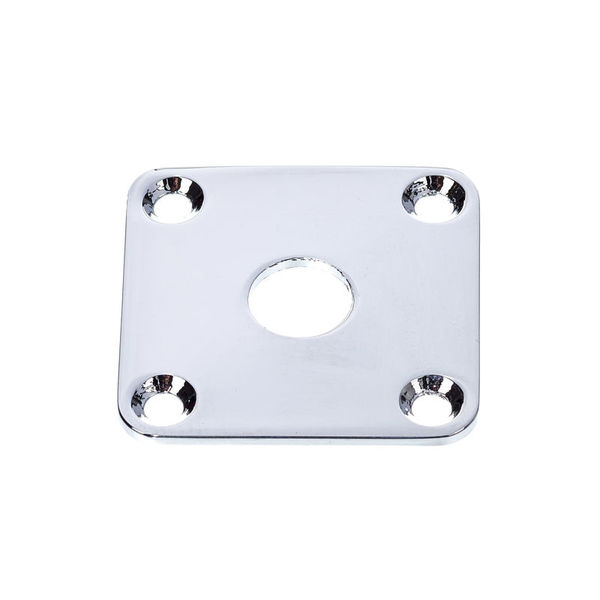 Harley Benton Parts SC-T-Style Output Plate