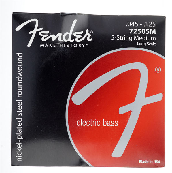 Fender 7250/5-M