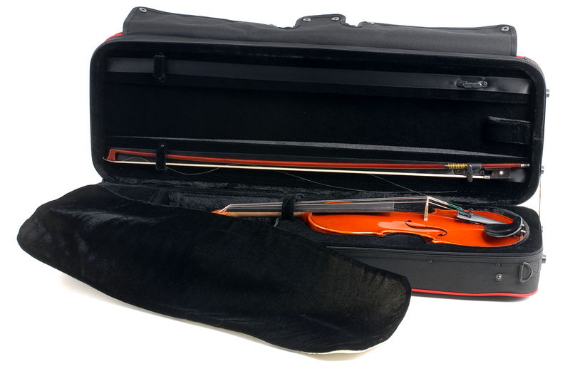 Gewa Violin Outfit Ideale 1/4