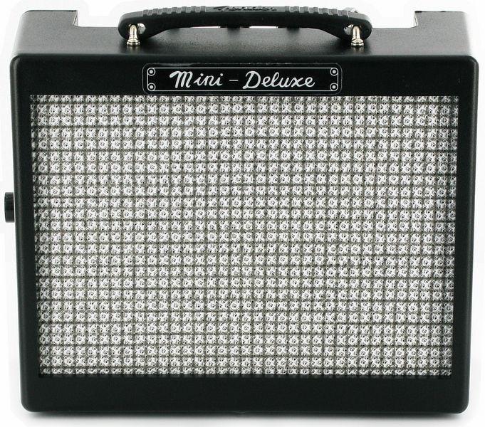 Fender MD20