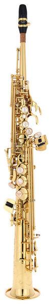 Selmer SE-S2L Soprano Sax Gold