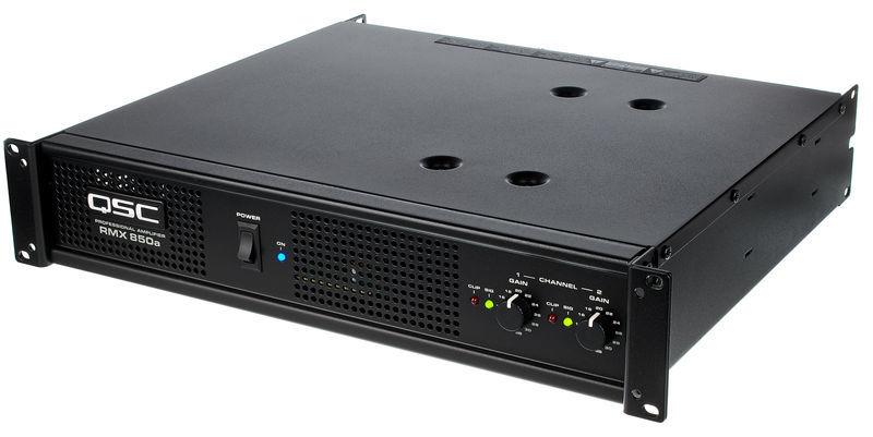 QSC RMX 850a