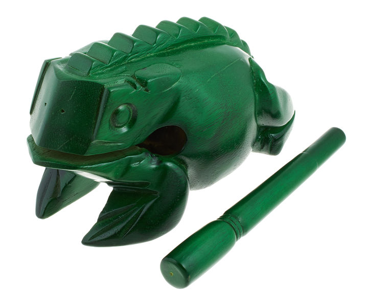 Nino Nino 516GR Percussion Frog XL